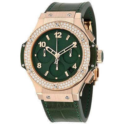 Hublot Big Bang Tutti Frutti Automatic Chronograph Unisex Watch