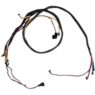 New Wiring Harness Ford Tractor 8n Wside Mount Distributor 8n14401c