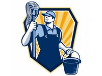 CLEANER LOOKING FOR P/T WORK. CARPET AND UPHOLSTERY CLEANING ALSO. FEEL FREE TO ASK ANY QUESTIONS