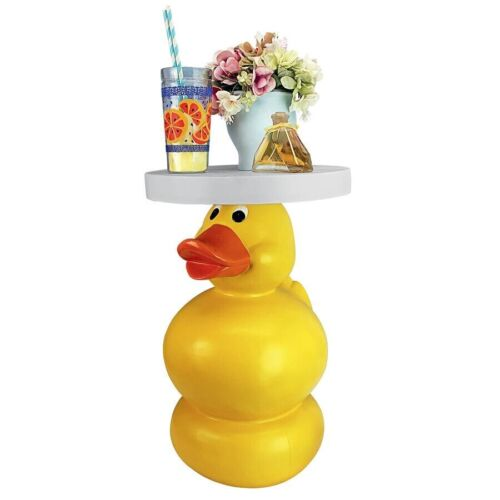 Rubber Ducky Pop Culture Novelty Serving Table