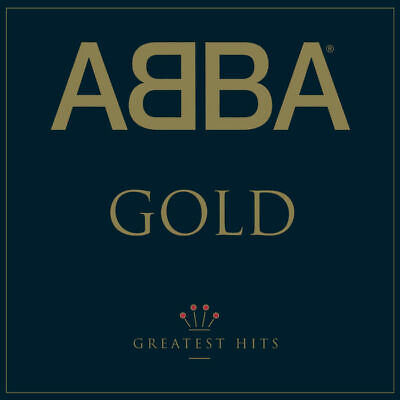 Abba Gold - Greatest Hits 1992 Used CD