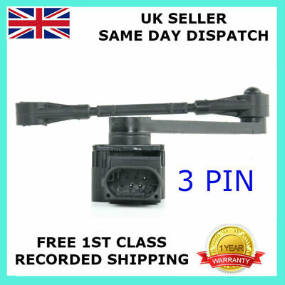 NEW FOR DISCOVERY 3 &RANGE ROVER SPORT REAR RIGHT AIR SUSPENSION SENSOR LR02161
