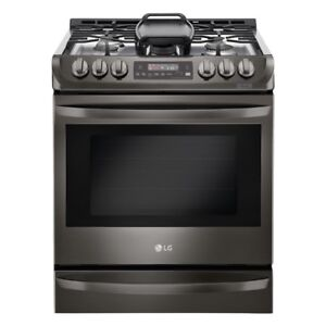 Looking for a propane stove or cook top