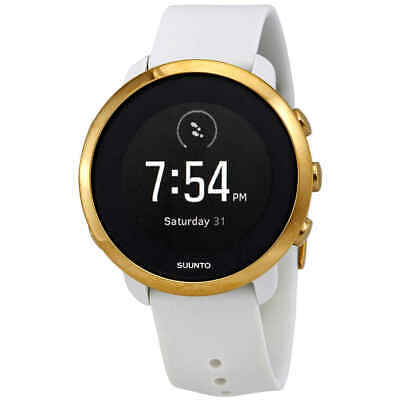 Suunto 3 Fitness Digital Black Dial Quartz Unisex Smart Watch SS050053000