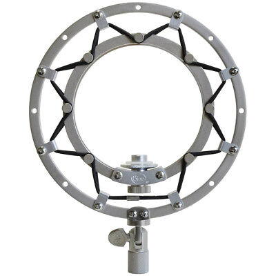 Blue Ringer Shock Mount Shock Mount for Blue Ball Microphones, (Blue Ringer Shock Mount)