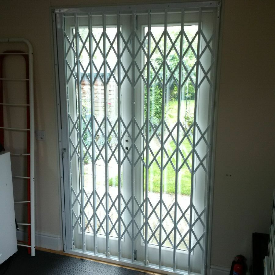 Window Security Grilles Call Text 07812153554 For Free