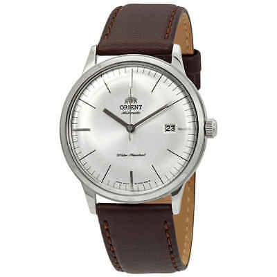 Orient 2nd Generation Bambino Automatic White Dial Men's Watch FAC0000EW0