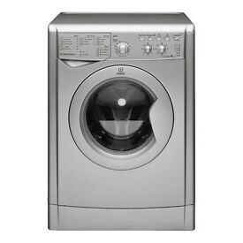 New Indesit IWC61451SECO Washing Machine now available, 1 years manufactures warranty