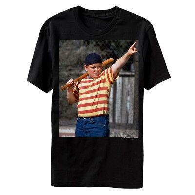 The Sandlot TV Movie Ham Calling His Hit Adult T Shirt  (Adult Movie Tv)