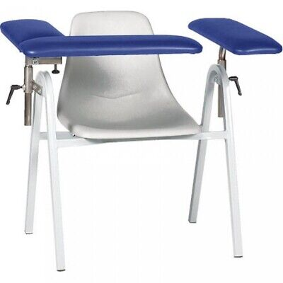 Med Care Blood Drawing Chair