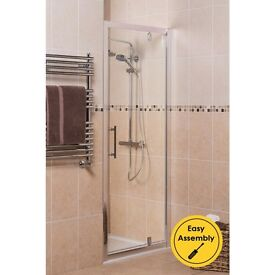 Shower Door - 800 x1900 pivot