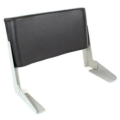 Koala Products Match Station® Seat Box Padded Back Rest