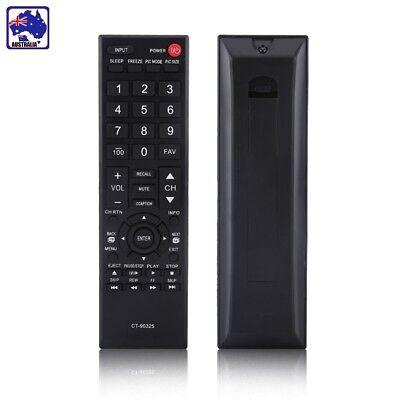 Portable Remote Control TV Controller CT-90325 for Toshiba HDTV 55HT1U ERE000806