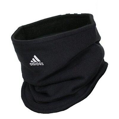 [BrandNEW] Adidas Neck Warmer W67131 Sports Warm Soccer Outdoor Winter Original