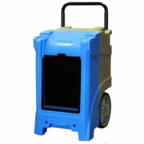 DriStorm AOne-90L CT-180 Pint XL Industrial Dehumidifier LGR 105PPD AHAM