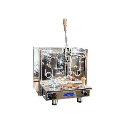 Bosco Sorrento Espresso Machine