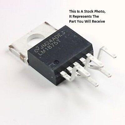 Lm1875t 2030 Watt Integrated Circuit Free U.s.a. Shippping