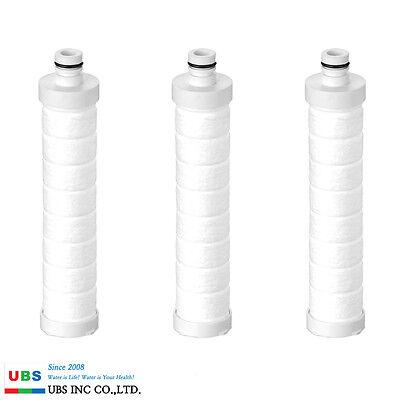 Deluxe Sediment Shower filter Cartridge for Deluxe Sediment Shower