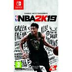 NBA 2K19 Switch - Nintendo Switch (Tweedehands)