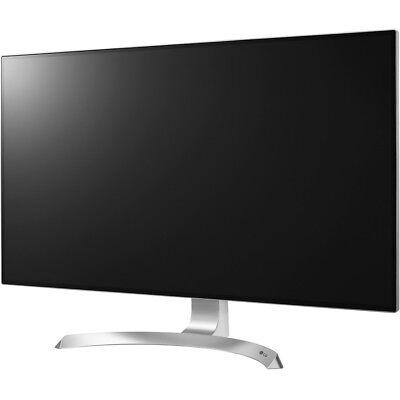 """LG Electronics 32UD99-W 32"""" 4k Ultra Hd Ips Monitor"""