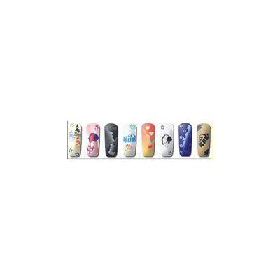 Airbrush STENCIL Designs  Nail art  NATIVE Ameri #Mi102