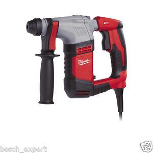 milwaukee drill machine