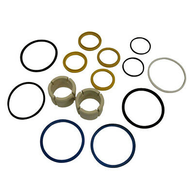 Steering Cyl Seal Kit For Ford New Holland 5610 5610s 5640