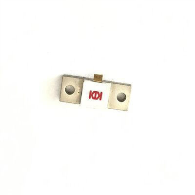 Rf Load Termination Resistor 50 Ohm 250 Watt By Kdi Aeroflex Ppt 975-250-3