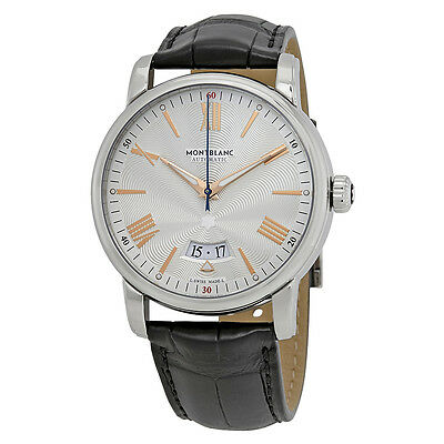 MontBlanc 4810 Automatic Mens Watch 114841