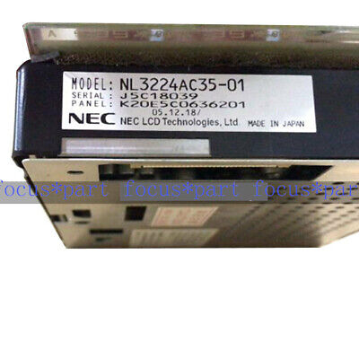 For 5.5 Nec Nl3224ac35-01 320x240 Industial Tft Lcd Display Panel Replacement