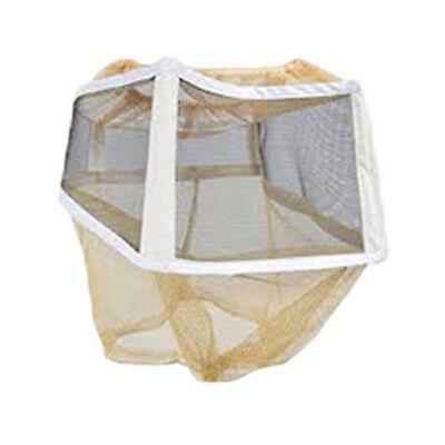 Square Beekeeping Veil