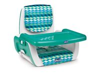 Toddler chair booster seats x 2 (twins or sell separately)