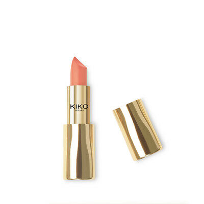 Kiko Milano Magical Holiday Creamy Lipstick - 01 Peach Syrup