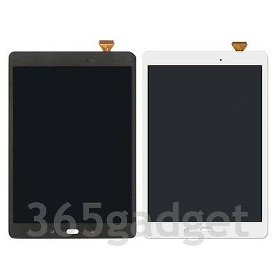 LCD Digitizer Touch Screen Assembly FOR Samsung Galaxy Tab A 9.7