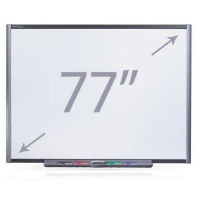 """Smart Technologies 77"""" Smart board SB680"""
