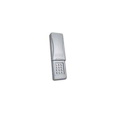 compatible wireless rolling code garage door opener