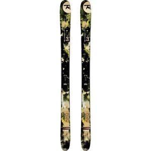 Men's Rossignol S3 skis 178cm