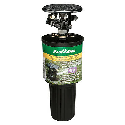 Rain Bird 3-in Plastic Pop-Up Spray Head Sprinkler Heavy Duty New
