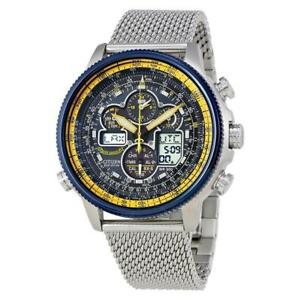 New  Citizen Men's JY8031-56L Casual Watch Condition: New