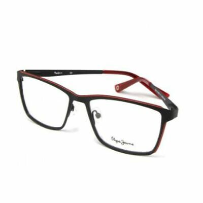 Pepe Jeans Brille Herren Schwarz