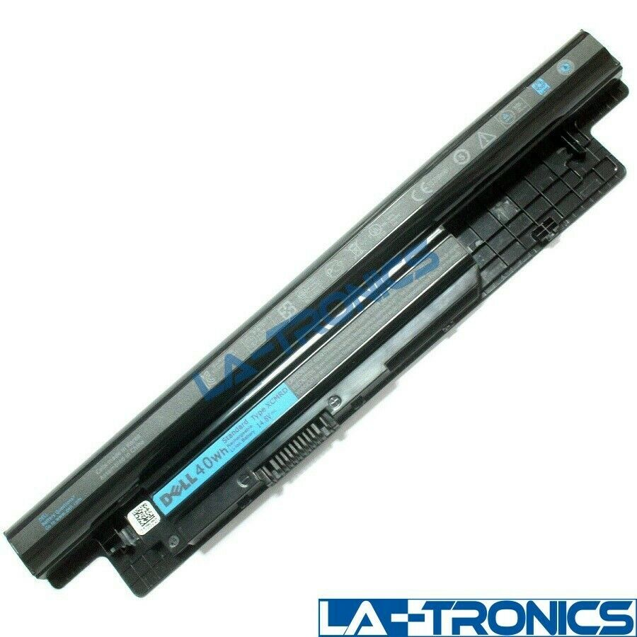 Genuine OEM 40Wh Battery Dell Inspiron 3421 5421 15-3521 5521 3721 MR90Y XCMRD