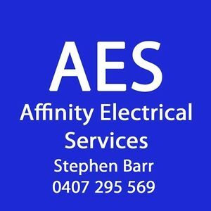 Affinity Electrical Services Coomera Gold Coast North Preview
