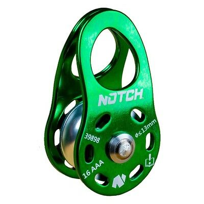 Notch Micro Pulley Part 39898