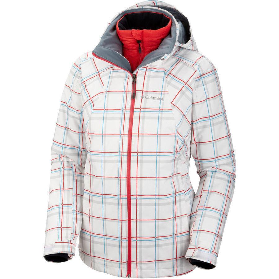 Top 5 Columbia Jacket Models For Skiers Ebay
