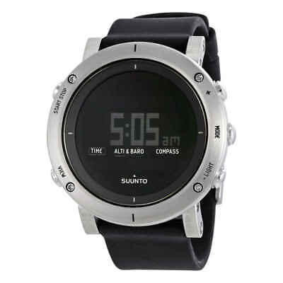 Suunto Core Outdoor Digital Watch SS020339000