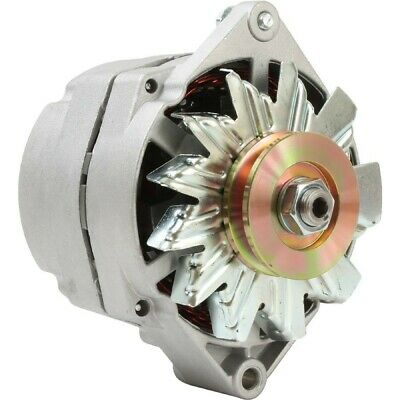 New Alternator For John Deere Tractor 4450 4630 4640 4650 4840 4850 8430 8630