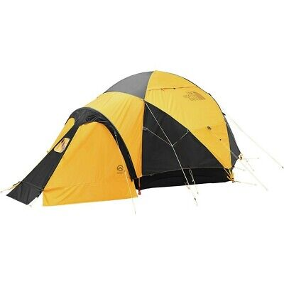 NEW The North Face VE 25 Summit Series Mountaineering 3 Person Tent
