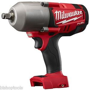 Milwaukee 2763-20 Cordless M18v FUEL 1/2