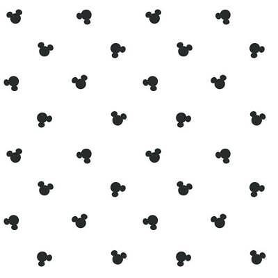 Mickey Icon logo Disney Wallpaper DFO 59631