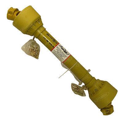 Tractor Pto Driveline 540 Rpm 16hp 27 916 Mower Tiller Brush Cutter